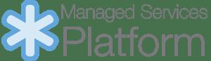 logo_managed Services Platform